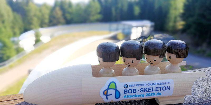 Bob WM 2020 Holzbob