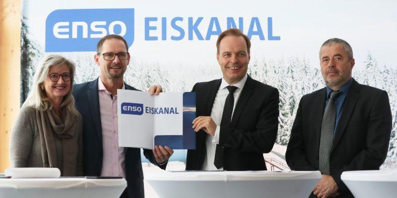 ENSO-Eiskanal_Dombois-Benesch-Brinkmann-Geisler_Foto Sandro Halank
