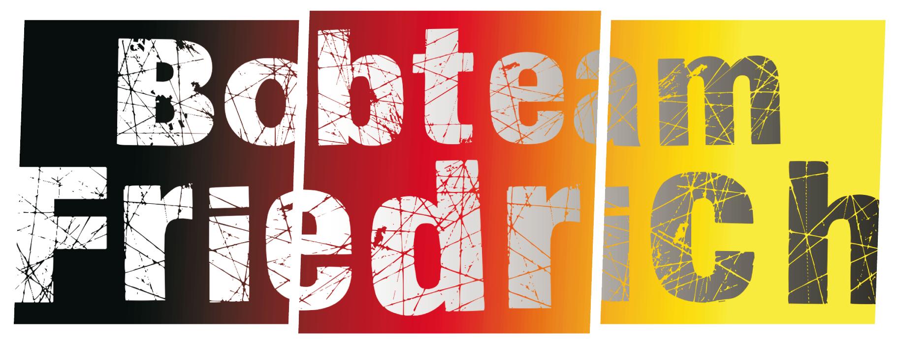 Logo Bobteam Friedrich