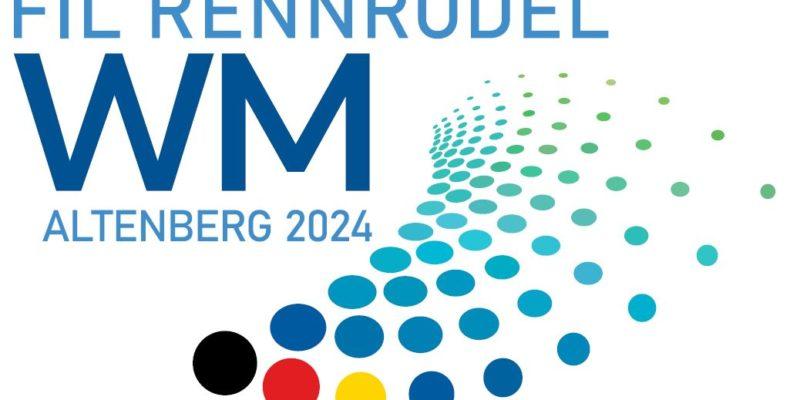 Logo WM Rodel 2024