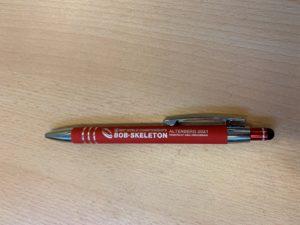 Kugelschreiber WM 2021